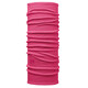Buff Kids Lightweight Merino Wool Solid Wild Pink